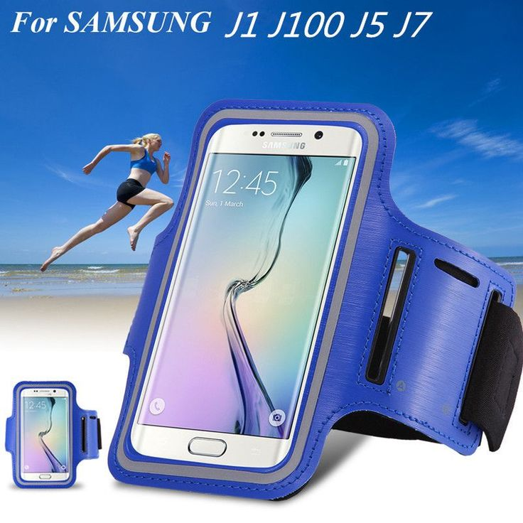 "Universal 5"" Inch Running Gym Exercise Sports Belt Armband Case for iphone 4 4s 5 5s 6 4.7"" and 5.5"" for Huawei Phone Bag P40"
