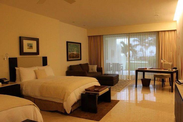 Сладких вам снов в отеле Гранд Велас Ривьера-Майя!