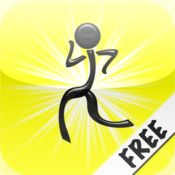 Daily Cardio app. I love these apps for my iPad2. The videos are really easy to follow.