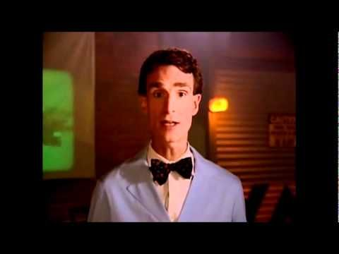 Bill Nye the Science Guy on Light & Color - Use with Lesson 2: The Sun p21