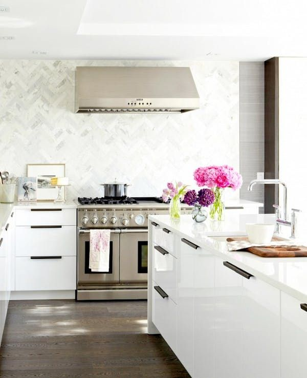 14 Modern Affordable Ikea Kitchen Makeovers: 25+ Best Ideas About Ikea Cabinets On Pinterest