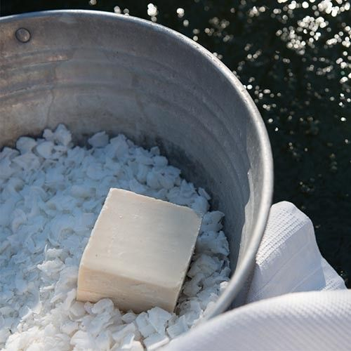 Flocons de savon de Marseille