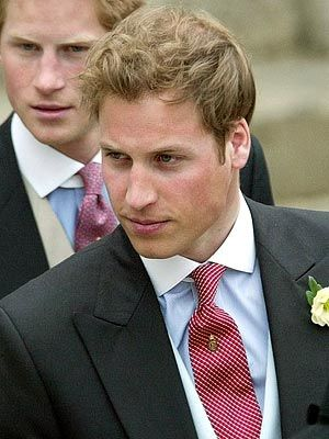 Prince William , Prince Harry                                                                                                                                                     More