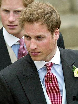 Prince William , Prince Harry                                                                                                                                                     More