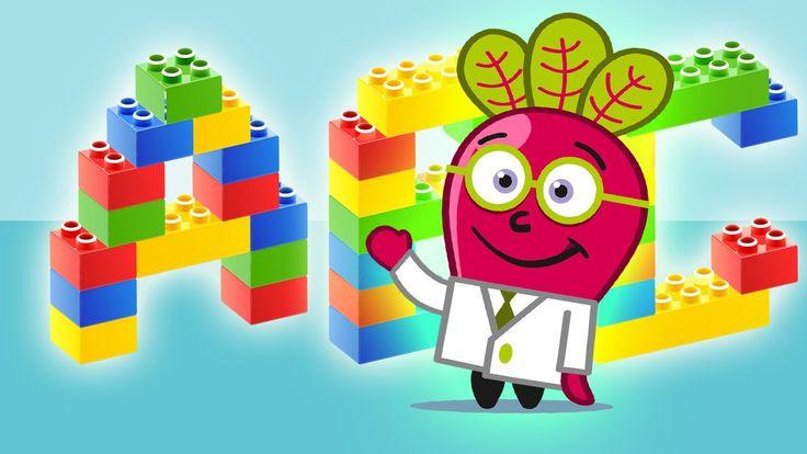 #abc #abecedario #abecedarios #juguete #juguetes #lego #forkids #paraninos #infantil #kinder #kindergarten #preescolar #preschool #videos #letras #mayusculas #recursos #didacticos #educativos #educational #resources #bebes #babies #children #homeschool