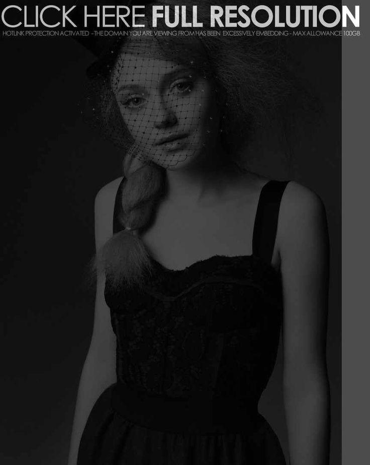 DAKOTA FANNING MARIE CLAIRE PHOTOS | Dakota Fanning Marie Claire Dakota Fanning As Jane Photo Shared By ...