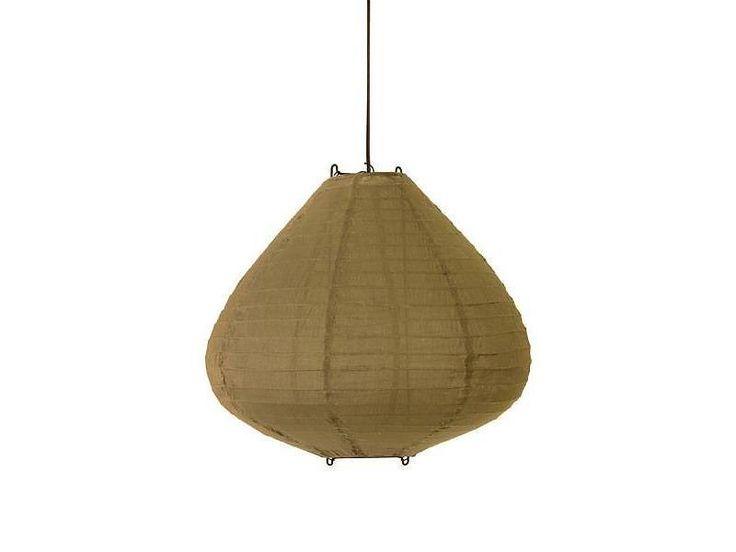 Fabric Lantern 50cm – Ahoy Trader