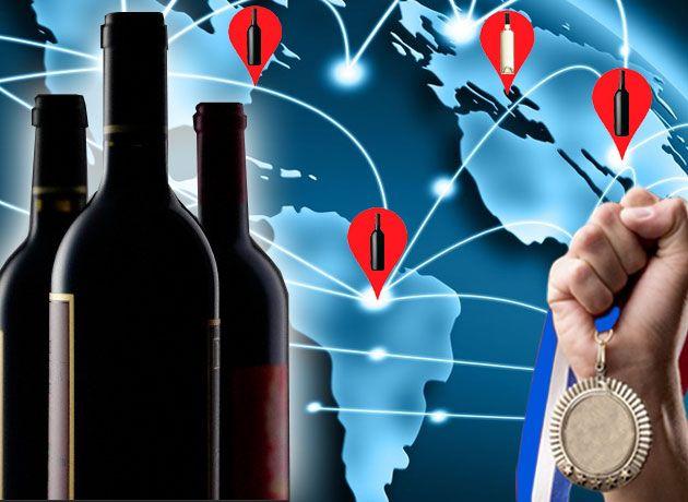 #Ranking: aquí están, estas son las 40 marcas de #vinos argentinos que más éxito tienen en el #mundo (iProfesional)