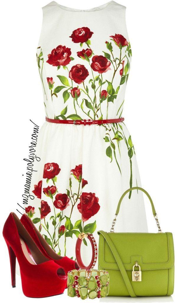 Imagem de Bolsa, Vestido e Sapato -  /    Picture Exchange, Dress Shoe -