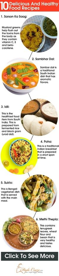 11 best indian recipes recipe books images on pinterest indian top 10 delicious and healthy food recipes you should try forumfinder Gallery