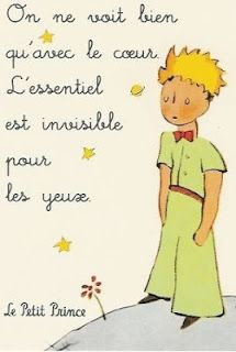 This was the first book I read in French that was written by a French author. I was 14 - just the right age - and I was mesmerised by it.