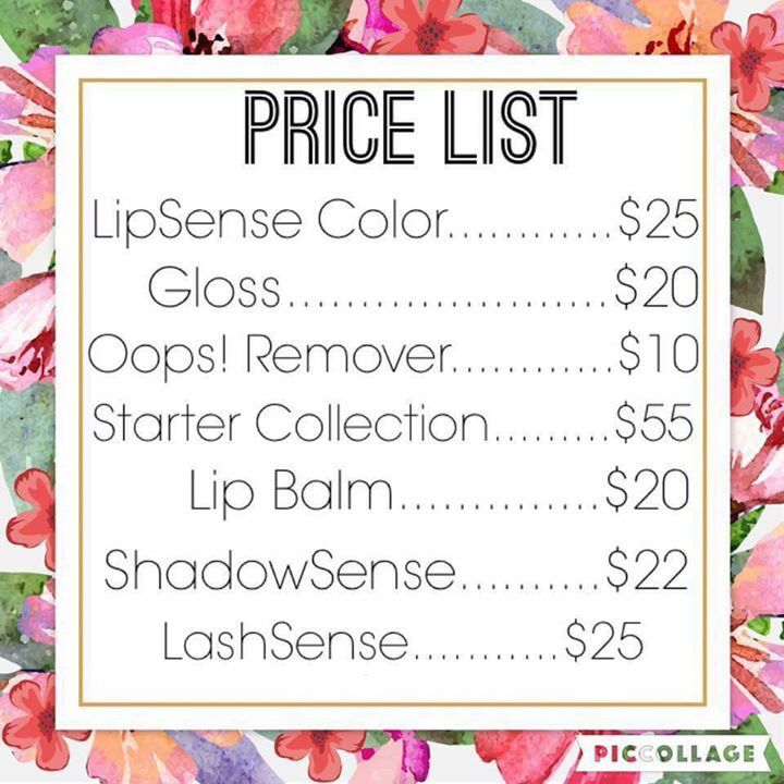 LipSense Distributor #193505 kvanalfen72@gmail.com 801-725-5661 I'm absolutely sold!!  LipSense is the premier product of SeneGence and is unlike any conventional lipstick, stain or color. As the original long-lasting lip color, it is waterproof, does not kiss-off, smear-off, rub-off or budge-off! Create your own color palette by combining shades. Your customized look will last even longer and your lips will stay moist and plump with LipSense Moisturizing Gloss. EyeSense cream to powder.