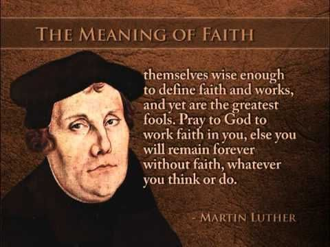 """An Introduction to St. Paul's Letter to the Romans,"""" Luther's German Bible of 1522 by Martin Luther, 1483-1546. This is a combination of translations by Rev. Robert E. Smith and J. Theodore Mueller."""
