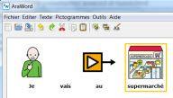 Un logiciel d'écriture augmentée pour une communication améliorée
