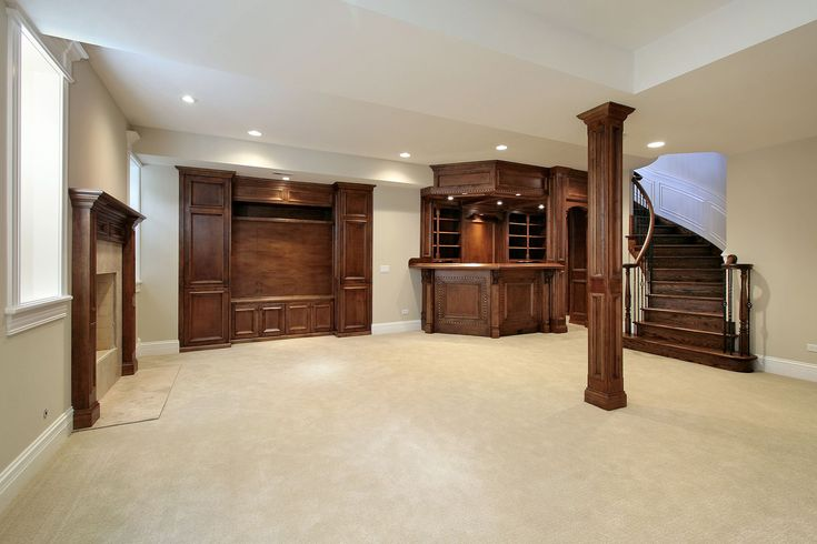 finished basement ideas are you currently undertaking your own basement finishing project if ideas for the house pinterest basements