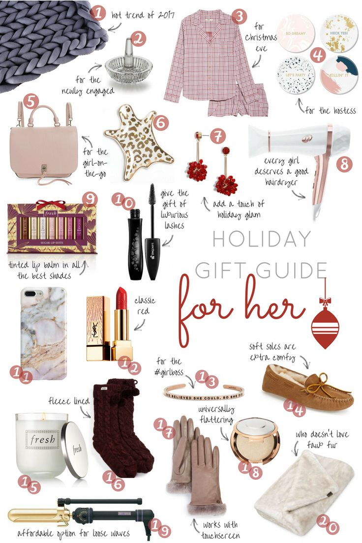 Birthday Gift Ideas for Her giftideas Gifts for teens