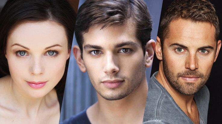 "MTV's ""The Shannara Chronicles"" has added three new cast members"