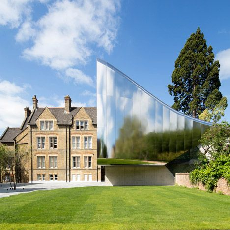 Modern Architecture Oxford 9 best bennetts associates images on pinterest | architects