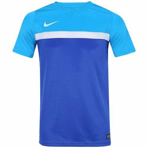 Camisa Nike Academy Training Camiseta Masculina Manga Curta
