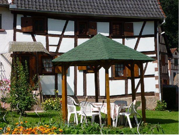 Gîte Hecker | Notre gîte à Niedersteinbach