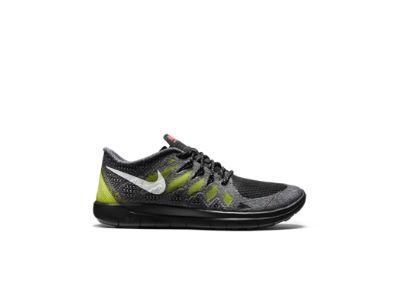 Scarpa da running Nike Free 5.0 Glow - Ragazzo
