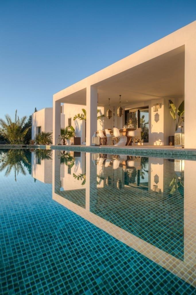Vind afbeeldingen van rustieke & brocante Huizen: Ibiza Style. Ontdek de mooiste foto's & inspiratie en creëer uw droomhuis.