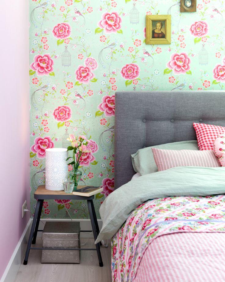 47 best slaapkamer | bedroom images on pinterest, Deco ideeën