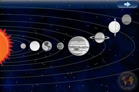 pin up solar system - photo #17