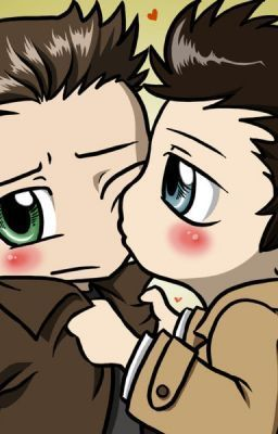 """""""Comfort of an Angel (Destiel fanfic) - Chapter Three"""" by SamanthaPin - """"Destiel. Some fluff, some smut, I just love these guys!…"""""""
