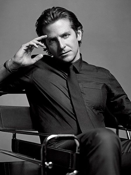 Bradley Cooper by Mark Seliger