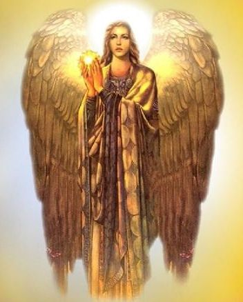 Archangel Uriel : Allow Self Expansion & Avoid Self Judgment