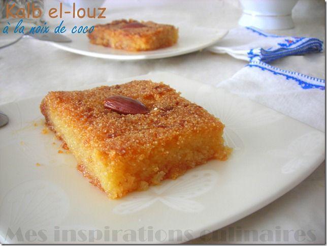 Kalb el-louz-chamia