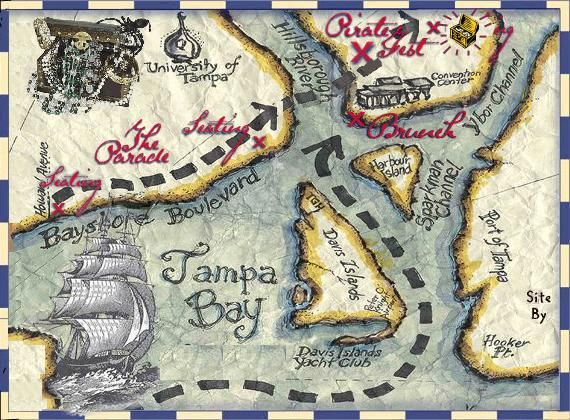1000 Ideas About Pirate Treasure Maps On Pinterest