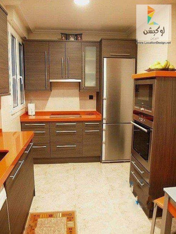 صور تصاميم مطابخ مودرن 2017 2018 لوكشين ديزين نت Kitchen Kitchen Cupboard Doors Kitchen Appliances