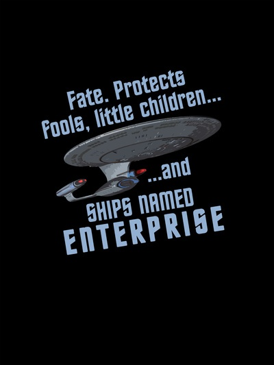 - Riker season 3 episode 11. I saw this pin RIGHT as Riker said it......that was the creepiest thing that's ever happened to me.