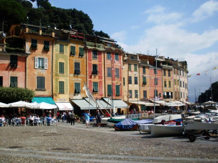 Portofino, Italy. My photo - September 2011: Photos, Mediterranean Pathways, Travel Photo S, September 2011