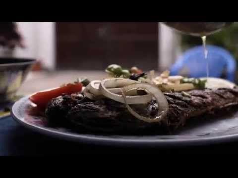 *** RDC | Maman Godée Muvaro livre les secrets de la cuisine congolaise ***
