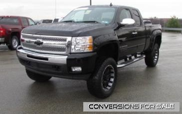 used 2010 chevy silverado rocky ridge conversion lifted truck for sale certified pre owned. Black Bedroom Furniture Sets. Home Design Ideas
