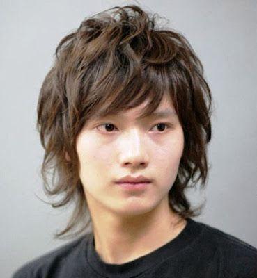 nice Korean Boy Hairstyle 2017