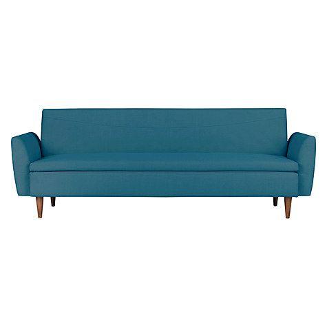 Buy John Lewis Leyton Sofa Bed Online at johnlewis.com