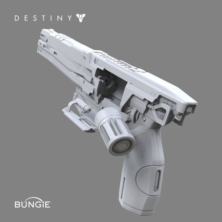 Destiny DLC2: Awoken Hand Cannon FP, David Stammel on ArtStation at https://www.artstation.com/artwork/destiny-dlc2-awoken-hand-cannon-fp
