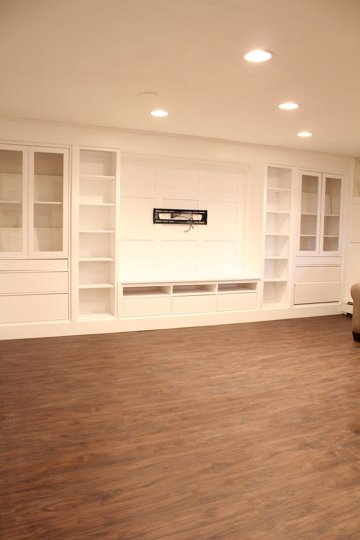 Vinyl Plank Flooring In 2019 Basement Flooring Basement