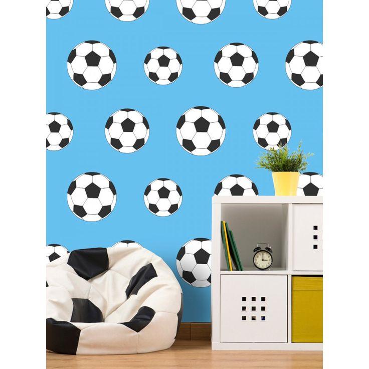 1000+ Ideas About Football Theme Bedroom On Pinterest