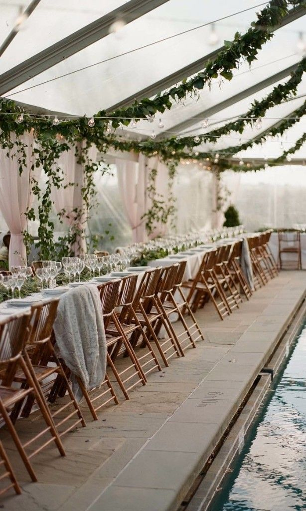 Your Ultimate Guide to Wedding Chair Rentals