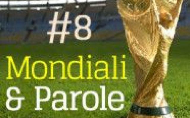 """Zidane e l'ultima - Il racconto numero otto di """"Mondiali & Parole"""" di Luciano Cimbolini #calcio #nazionale #mondiali #zidane #brasile"""