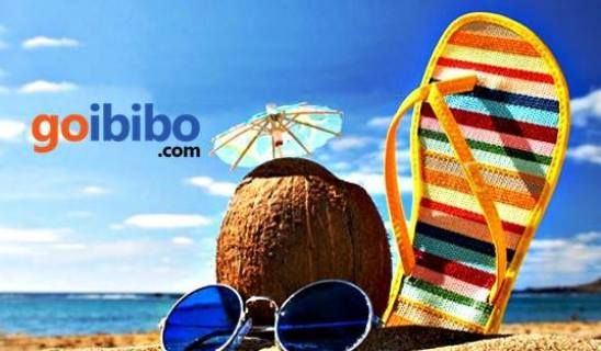 Goibibo is offering  Get Flat 75% off On Domestic Hotel Bookings Using ICICI Bank How to catch the offer Click here to go to GoIbibo Website Book Your Hotel Enter Your Details Apply offer Code : GOICICIHT Get Flat 50% Off Domestic Hotel Bookings Using ICICI Bank Make Payment Using Internet Banking ,Credit Card or …