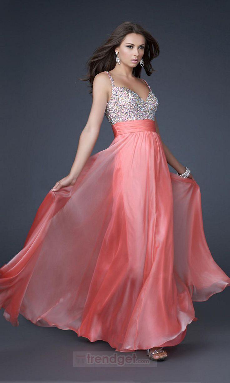 343 best trendsget prom dresses images on Pinterest | Formal dresses ...
