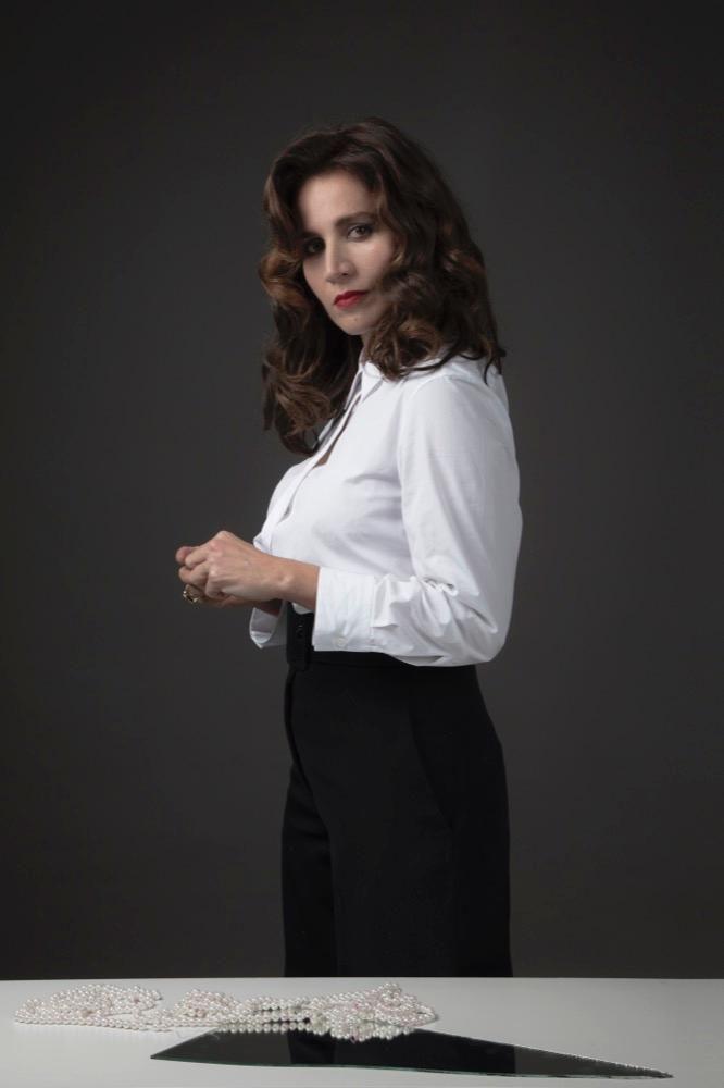 """La cantautrice Chiara Civello si ripresenta al pubblico con il suo nuovo album """"Eclipse"""", un lavoro maturato nell'arco di 3 anni"""