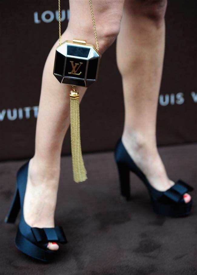 Ünlülerin Çanta Tercihi Louis Vuitton,  #çanta #Fergie #LouisVuittonÇanta #portföy #portföyçanta