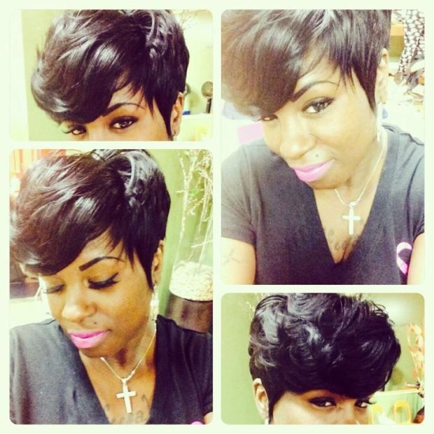 Image Result For Short Weave Hairstyles You Can Easily Copy